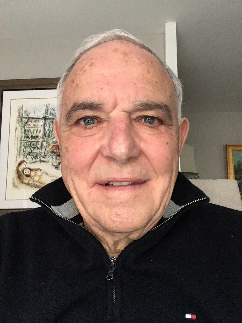 Bob Frishman