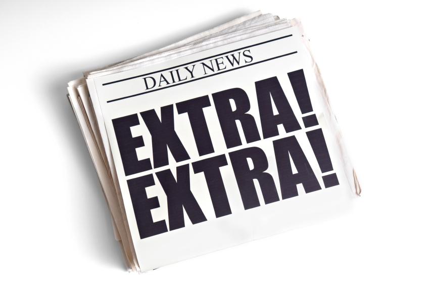 RMA in the News; Fall 2014