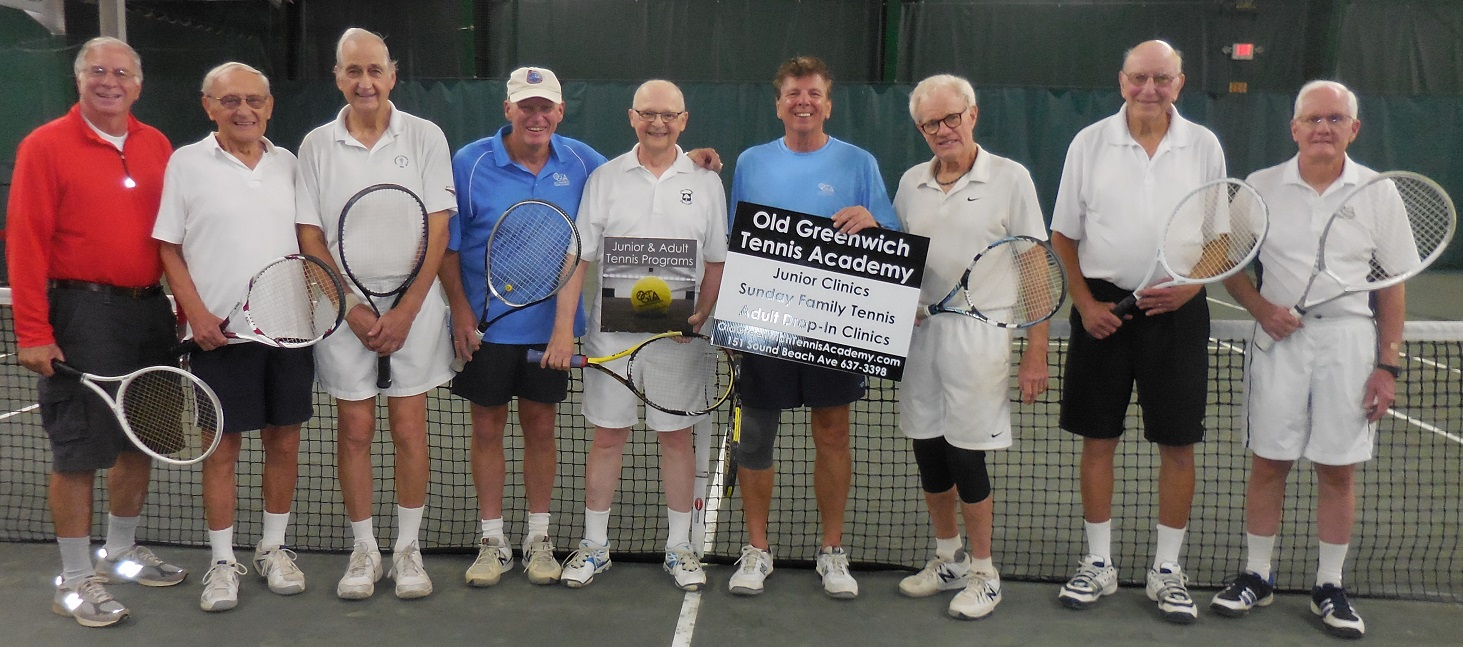 Sept 2016 Tennis Group