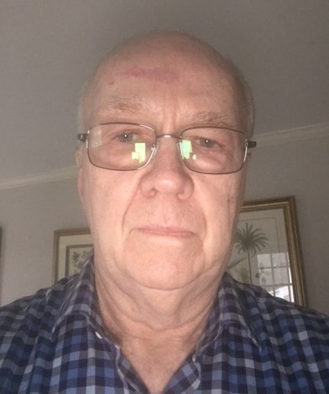 Bill Featherston