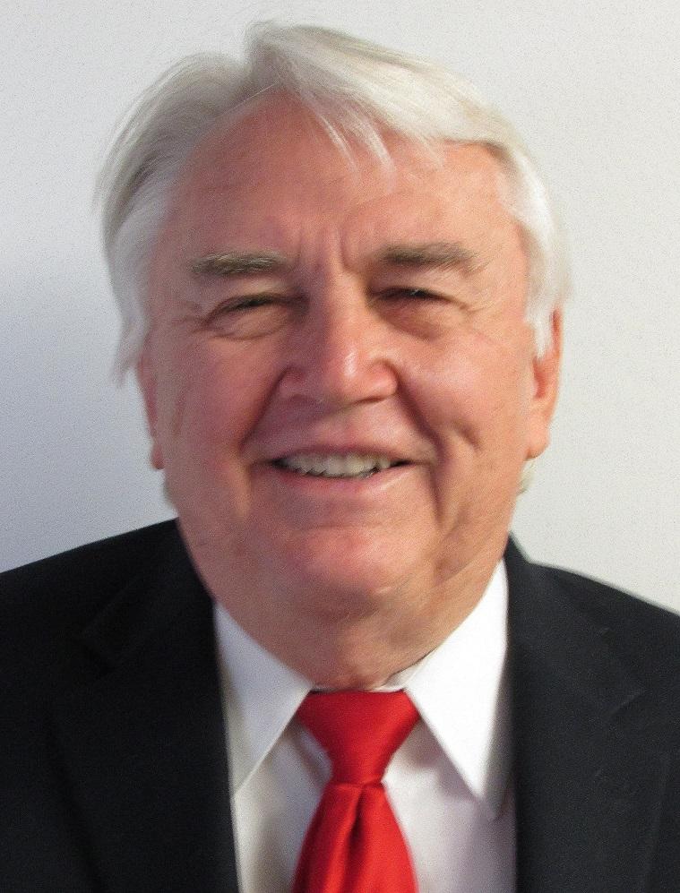 Jerry Schwendeman