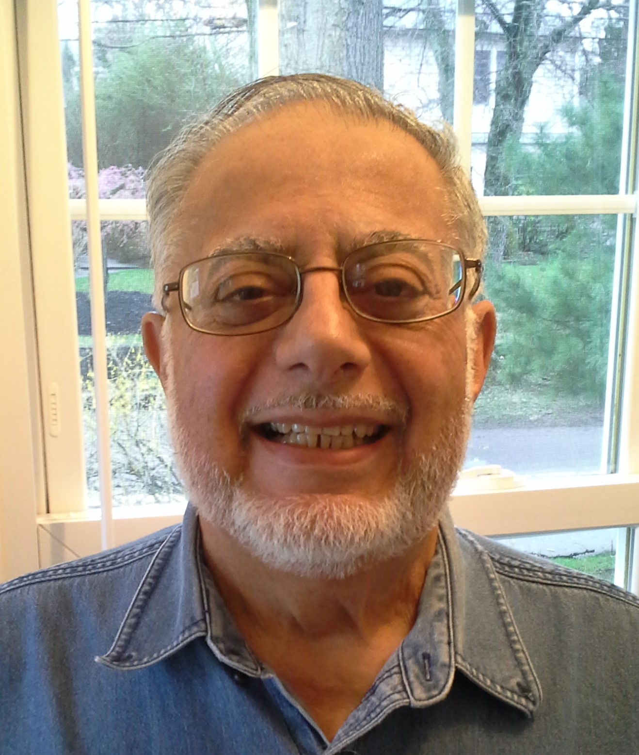 Tony Cocchi